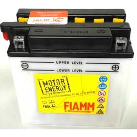 Motoaku Fiamm Moto FB12AL-A, 12 Ah, 130 A, 12 V