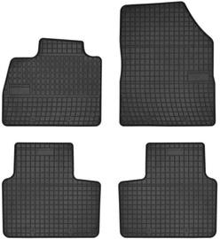 Frogum Renault Scenic IV Rubber Floor Mats