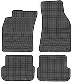 Frogum Audi A6-C6 Lift 2006-2011 Rubber Floor Mats
