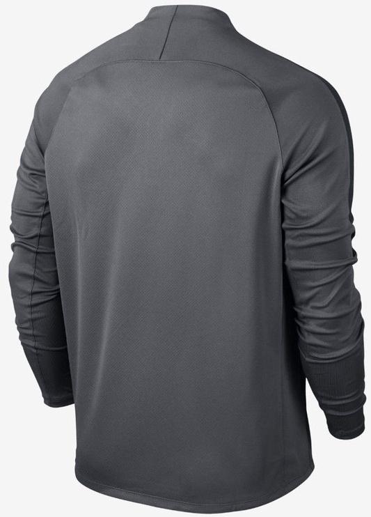 Nike Squad Drill LS Top 807063 021 Grey XL