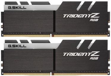 G.SKILL Trident Z RGB 16GB 2666MHz CL18 DDR4 KIT OF 2 F4-2666C18D-16GTZR