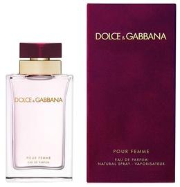 Dolce & Gabbana Pour Femme 25ml EDP