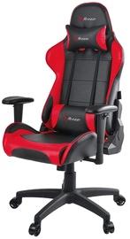 Игровое кресло Arozzi Verona V2 Red
