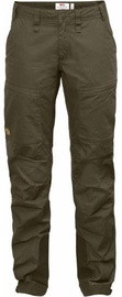 Fjall Raven Abisko Lite Trekking Trousers W Green 36