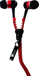 Kõrvaklapid FreeStyle Zip Universal Red