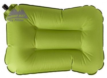 Summit Mat Airy Pillow Green