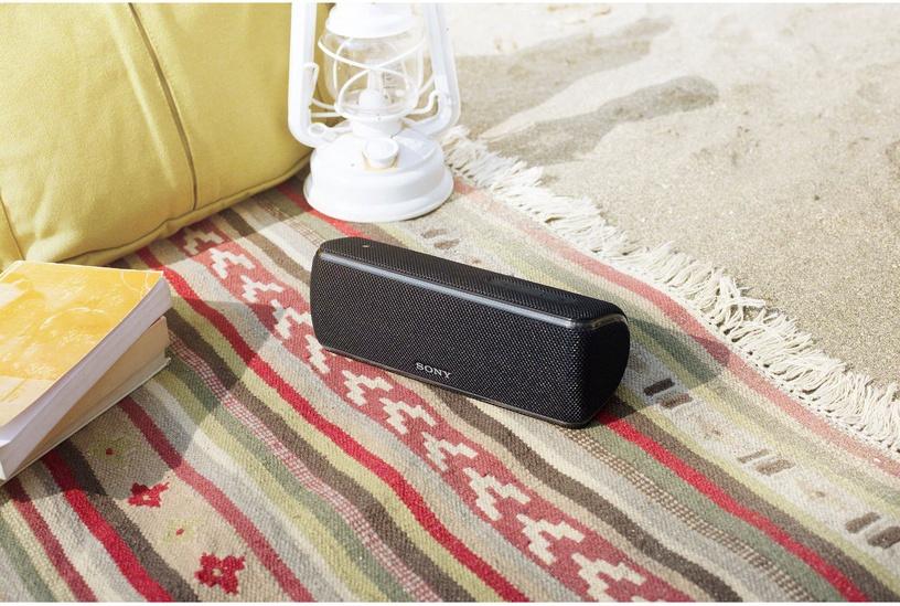 Juhtmevaba kõlar Sony SRS-XB31 Red