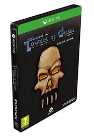 Tower of Guns Limited Edition Steelbook Xbox One