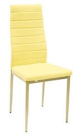 Стул для столовой Verners Debi Beige 557541
