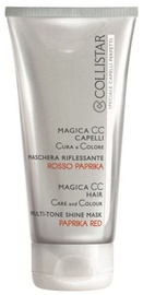 Collistar Magica CC Hair Care and Colour Mask 150ml Paprika Red