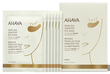 Ahava Dead Sea Osmoter Eye Mask 24g