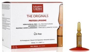 Martiderm The Originals Proteos Liposome Ampoules 30x2ml