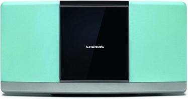 Grundig WMS 3000 Hi-Fi System Blue
