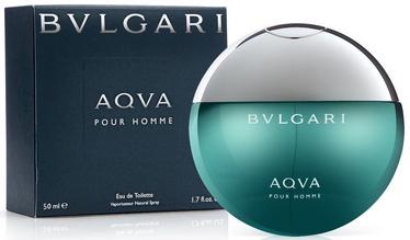 Parfüümid Bvlgari Aqua Pour Homme 50ml EDT