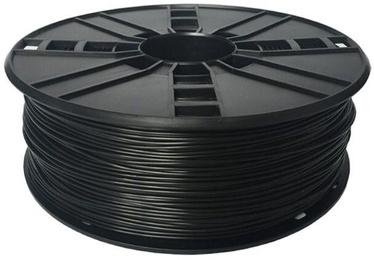 Gembird 3DP-TPE 1.75mm 1kg 420m Black