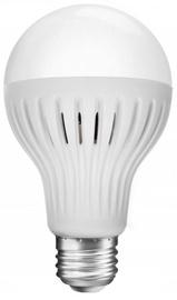 Maclean LED Bulb 12W Warm White