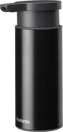 Brabantia Soap Dispenser Matt Black