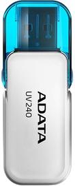 Adata UV240 32GB USB 2.0 White
