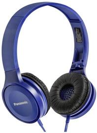 Panasonic RP-HF100 Blue