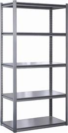 Vagner SDH Storage Shelf GRZ6-3618-5GDI 183X91.4X45.7 Grey