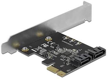 Delock 90431 PCIe 2x SATA