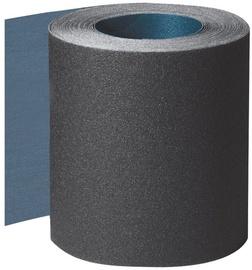 Шлифовальный ролик Klingspor, NR180, 120x25000 мм