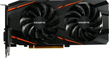 Gigabyte Radeon RX 590 Gaming 8GB GDDR5 PCIE GV-RX590GAMING-8GD