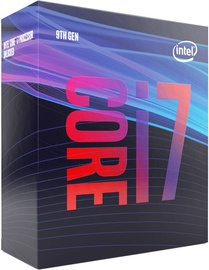 Процессор Intel® Core™ i7-9700 3GHz 12MB BX80684I79700