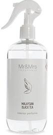 Mr & Mrs Fragrance Blanc Home Fragrance Sprayer 500ml Malaysian Black Tea