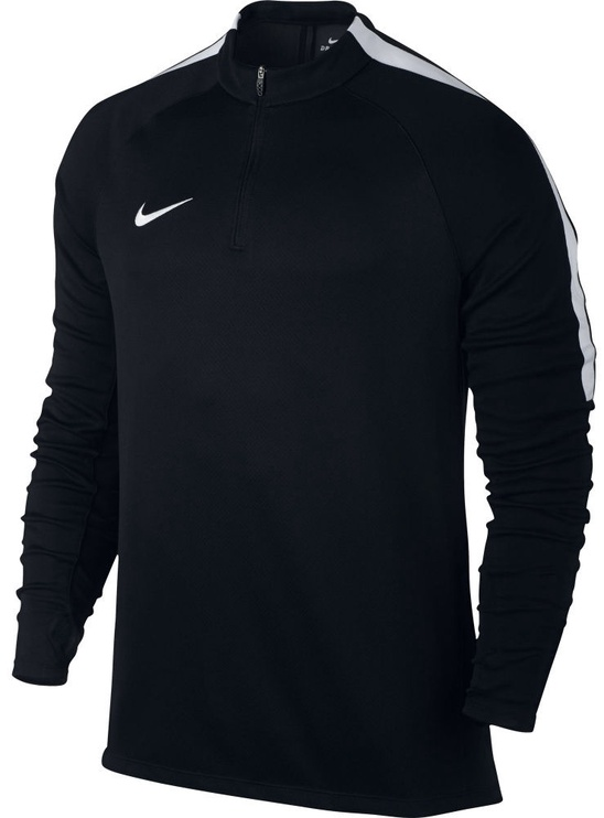 Nike Squad Drill LS Top 807063 010 Black XL