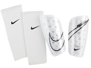 Nike Mercurial Lite Shin Guards SP2120 104 White M