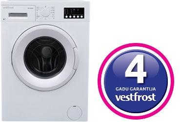 VestFrost WVC 12644 F2