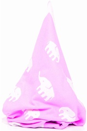 Fillikid Blanket 75x100cm Pink 1600-12