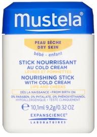 Mustela Dry Skin Nourishing Stick Cold Cream 10.1ml