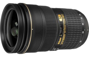 Nikon AF-S Nikkor 24-70/2.8 G ED