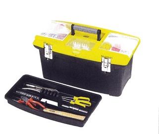 "Stanley Jumbo Tool Box 22"""