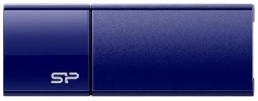 USB mälupulk Silicon Power Blaze B05 Deep Blue, USB 3.0, 64 GB