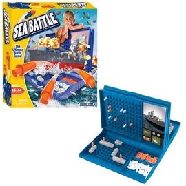 Настольная игра FunVille Game Time Sea Battle 61148