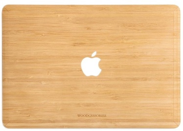 Woodcessories EcoSkin For Apple MacBook Air 11'' Bamboo