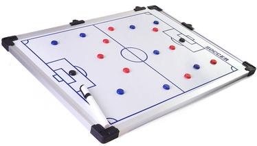 NO10 Football Tactical Magnetic Scoreboard VMTB-S9060