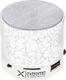 Juhtmevaba kõlar Esperanza XP101 Flash White