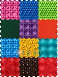 Pusle-vaip Ortoto ORTO All In Puzzle Set, 12 tk