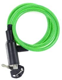 Bottari Cable Lock XXL 6x900mm Green