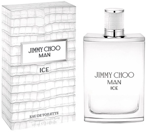 Parfüümid Jimmy Choo Man Ice 100ml EDT