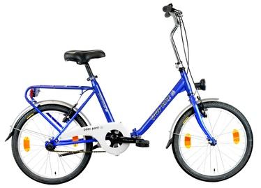 "Jalgratas Bottari Good Bike Genny 20"" Blue"