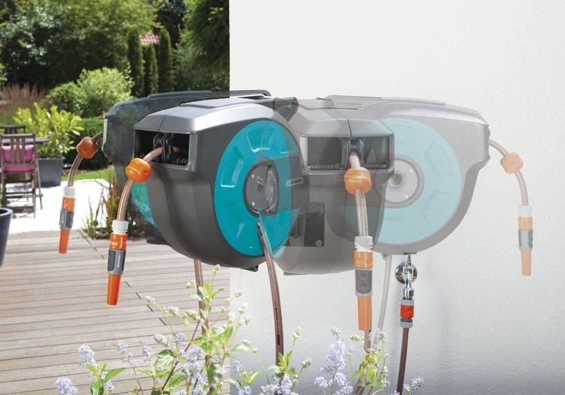 Gardena Comfort Automatic 25m
