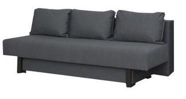 Диван Bodzio Afrodyta Noble Grey, 200 x 88 x 71 см