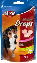 Trixie Vitamin Drops With Yoghurt 75g