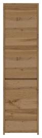 WIPMEB Tahoe TA-10 Bookcase Wotan Oak