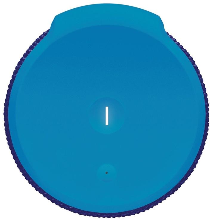 Juhtmevaba kõlar Ultimate Ears Boom 2 BrainFreeze Blue